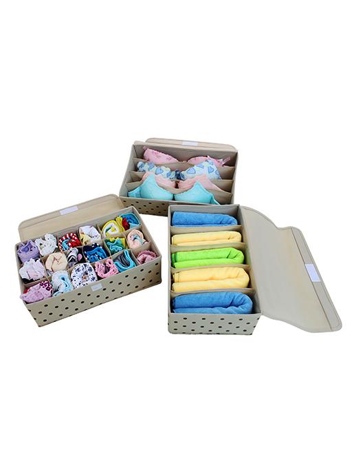 Underwear Socks Storage Box